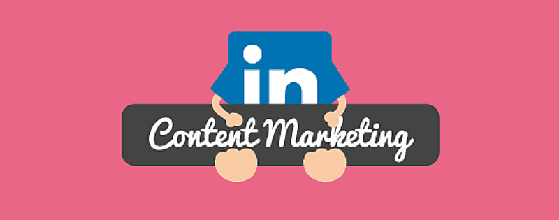 Content Marketing on Linkedin – Yay or Nay?